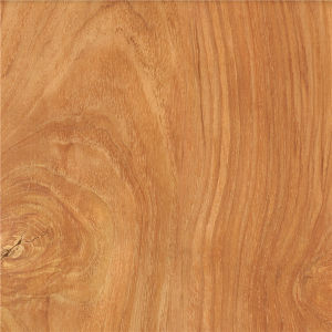 Hickory Wood Grain Paper for Flooring and Furniture pictures & photos