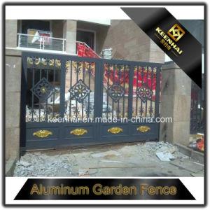 Aluminum Garden Gate Wholesale Price pictures & photos