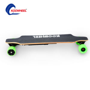 Koowheel Electric Longboard Skateboard with Dual Hub Motors (D3M) pictures & photos