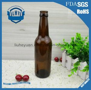 300ml Brown Bottle, 300ml 600ml Beer Bottle pictures & photos