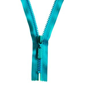 High Quality 8# Closed End and Auto Lock Resin Zipper pictures & photos