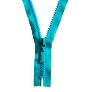 Hot Sale Plastic Zipper with Auto Lock pictures & photos