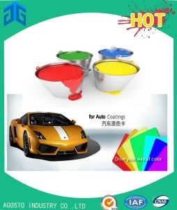 Hot Sale Fast Dry Paint for Auto Usage pictures & photos