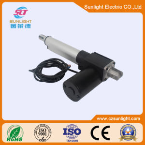 Use Recreational Chair 12V 10~350mm Electric Linear Actuator pictures & photos