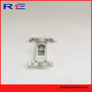 Galvanized Guy Attachment for Pole Line Hardware pictures & photos