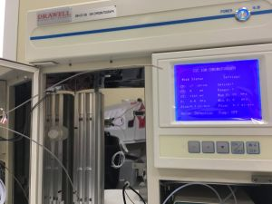 Dw-Cic-300 Ion Chromatography with High Sensitive pictures & photos