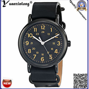Yxl-144 Simple Design Fashion Watch Lady Casual Sport High Quality Leather Stainless Steel Case Ladies Wristwatch Vogue Watch Women pictures & photos