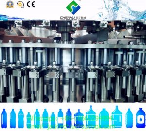 Beverage, Beverage and Wine, Water Application and Electric Driven Type Soda Manufacturing Equipment pictures & photos