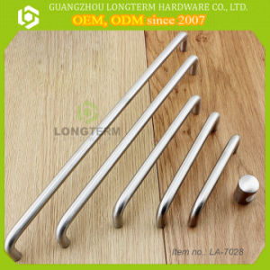 76mm Popular Stainless Steel Cabinet Wire Pulls pictures & photos