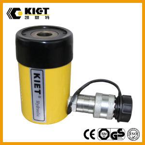 Hollow Single Acting Cylinder Hydraulic Cylinder pictures & photos