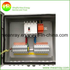 Heat Resistant Junction Box Solar Array Combiner Box pictures & photos