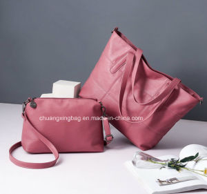 2017 Newest High Quality Luxury Women Leather Handbags PU Handbags