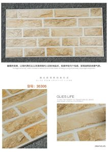 Building Tile of Ceramic Floor Wall Tile on Promotion (36306) pictures & photos