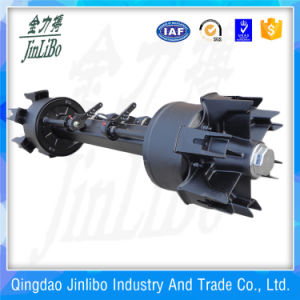 Germany Type Axle with Good Price pictures & photos