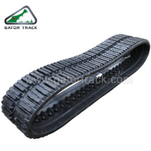 B450*86*52 Discount Loader Track Best Quality for Bobcat Jcb Replacement pictures & photos