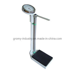 Mechanical Hospital Weighing Scale 150kg pictures & photos