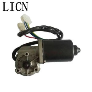 CE Approved DC Wiper Motor (LC-ZD1075) pictures & photos