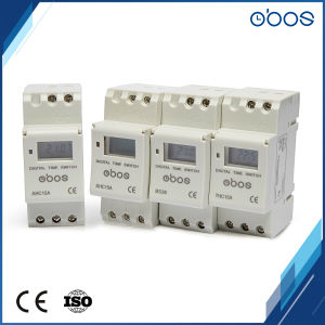 Digital Time Switch for Street Lamps, Neon Light, Billboard etc pictures & photos