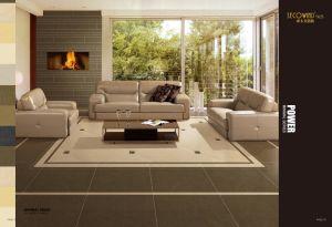 Building Material Porcelain Tiles 600*600mm Anti-Slip Rustic Titanium Tile pictures & photos
