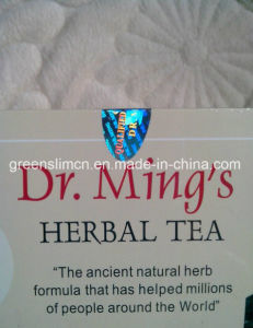 Dr. Ming Weight Loss Tea Herbal Slimming Tea pictures & photos