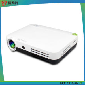 Mini Portable Wireless Projector pictures & photos