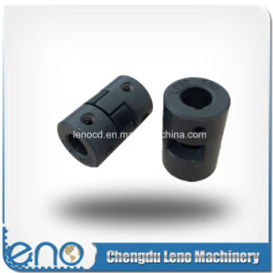 Good Price Hydraulic Rubber Spider Flexible Shaft Coupling pictures & photos