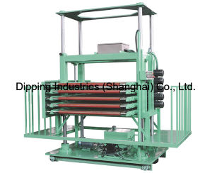 Loading and Unloading System for PVC Production Line pictures & photos