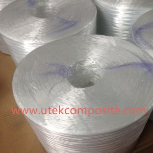 2400tex Fiberglass Roving for LFT-D Process for Furniture Production pictures & photos