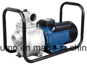 Easily Carry Handle Aluminum Housing Electric Water Pump pictures & photos
