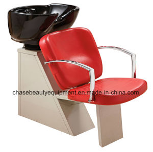 Beauty Equipment Shampoo Chair for Hair Washing Shop Used pictures & photos