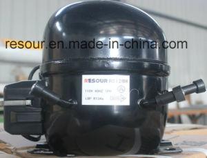 Piston Compressor Freezer Compressor Refrigerator Compressor pictures & photos