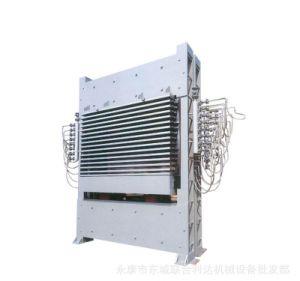 Best Price Melamine Hot Press Machine