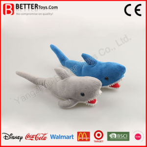 Plush Stuffed Sea Animal Soft Toy Shark pictures & photos