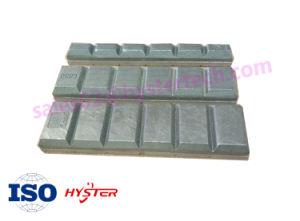 Bimetallic Wear Bars White Iron Chocky Bars pictures & photos