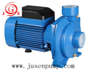Low Cost 4HP Cast Iron Centrifugal Water Pump