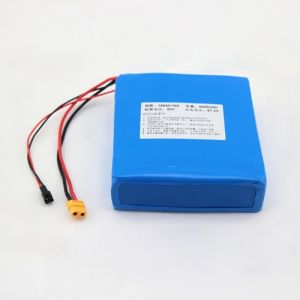 LiFePO4 Battery Pack 26650 12V 15ah Solar Street Light Battery pictures & photos