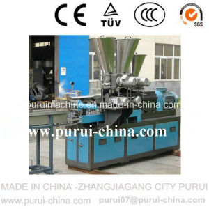 Lab Twin Screw Extruder for Master Batch pictures & photos