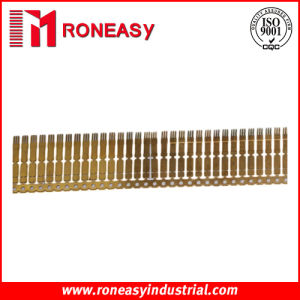 Precision Metal Progressive Die Stamping Strip (Model: RY-SS004) pictures & photos