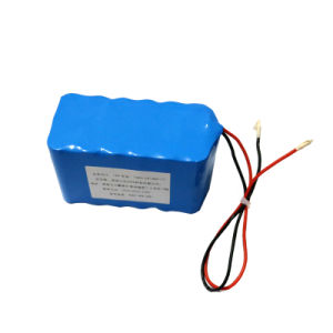 12.8V 30ah LiFePO4 Battery Pack for Solar Power pictures & photos