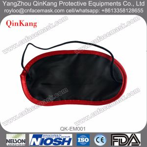 Latex Free Personal Sleeping Eye Mask for Hospital/Travel/Airline/Hotel pictures & photos