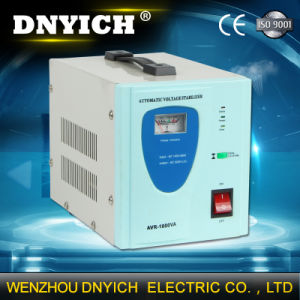Hot Sale SCR Home AVR Automatic Voltage Regulator 1000va pictures & photos