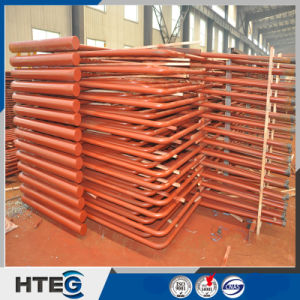 Zigzag Typed Tube Heat Exchanger Reheater for Power Plant Boiler pictures & photos