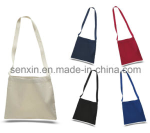 Widely Usage Cotton Cosmetic Bag pictures & photos