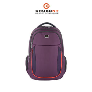 2017 Chubont Hot Selling Vertical Leisure Sport Ladies Backpack pictures & photos