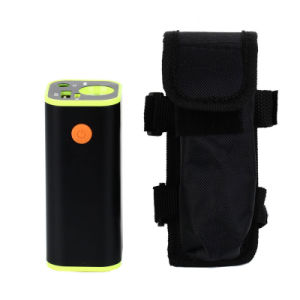 Portable Mobile Phone Battery Charger LED Torch 12000mAh Power Bank pictures & photos