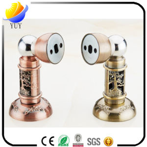 Interior Bedroom Anti-Collision Strong Magnetic Stainless Steel Toilet Door Stopper pictures & photos