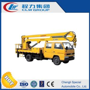 Jmc 4X2 High Altitude Working Truck pictures & photos