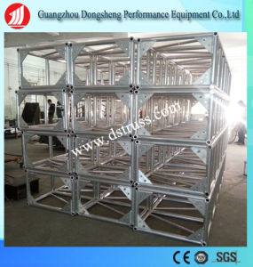 Screw Type Aluminum Truss System Stage Lighting Truss pictures & photos