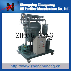 Automatic High Effective Vacuum Transformer Oil Purifier pictures & photos