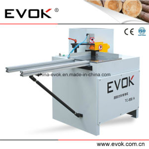 Wood Furniture Edge Banding Corner Rounding Machine (TC-858A) pictures & photos